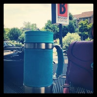 Photo taken at Biggby Coffee by Lori B. on 6/11/2012