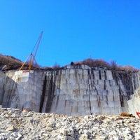 Photo taken at Giannini Graniti by Chiara G. on 2/26/2012