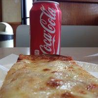 Photo taken at Gino's Pizza by John H. on 5/7/2012