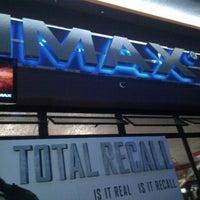 Photo taken at IMAX XX Century - 20th Century by Jazmine N. on 8/13/2012