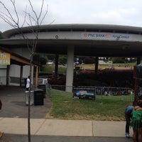 Photo taken at PNC Bank Arts Center by John G. on 9/2/2012