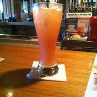 Photo taken at Applebee's by Misha K. on 5/27/2012