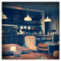 Photo taken at Tiny's Giant Sandwich Shop by CocteauBoy on 4/5/2012