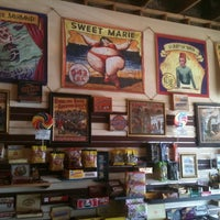 Photo taken at Big Top Candy Shop by April D. on 7/30/2011
