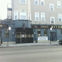 Photo taken at Riverview Tavern by Annette F. on 12/18/2011