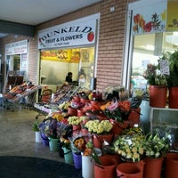 Photo taken at Dunkeld Fruit & Flowers - Victory Park Shopping Centre by fm.no.mad/ZA on 11/22/2011