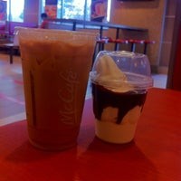 Photo taken at McDonald's by Bill on 7/23/2012