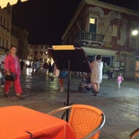Photo taken at Snack Bar Cupido Venezia by Enrique P. on 7/27/2012