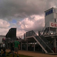 Photo taken at Goodwood Motor Racing Circuit by Laura C. on 8/14/2011