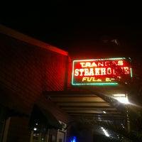Trancas Steak House