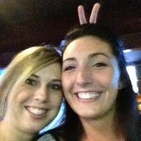 Photo taken at Pokes Bar & Grill by Lauren M. on 2/3/2012
