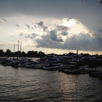 Photo taken at Cantina Marina by Victor F. on 7/31/2012