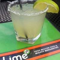 Photo taken at Lime XS by Gavin O. on 6/20/2012