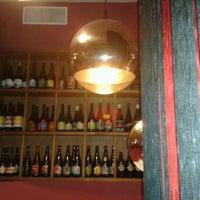 Photo taken at La Compagnia Del Luppolo by Jacqueline R. on 9/20/2011