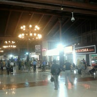 Photo taken at Terminal 1A by ian p. on 6/25/2012