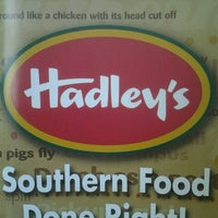 Photo taken at Hadleys by Ms. B. on 5/22/2012