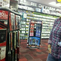 Photo taken at GameStop by Talia S. on 3/24/2012