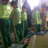 Photo taken at Sekolah Citra Alam Ciganjur by nui l. on 9/10/2012