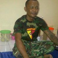 Photo taken at Datesmen Kavaleri - Balikpapan by Bang A. on 3/1/2012