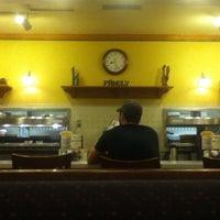Photo taken at Bob Evans Restaurant by AJ K. on 2/21/2012