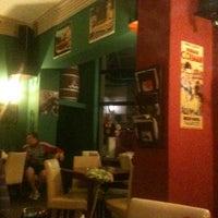 Photo taken at Gambino's Pizza by Alexandru T. on 4/24/2011