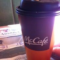 Photo taken at McDonalds by Jason S. on 4/5/2012
