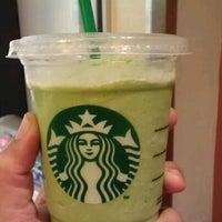Photo taken at Starbucks by Marcina M. on 10/21/2011