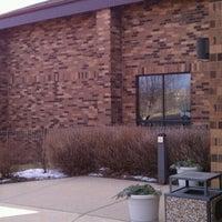 Photo taken at Epworth United Methodist Church by Kurt K. on 2/19/2012