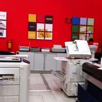 Photo taken at Office Depot by Kukyz G. on 10/5/2011