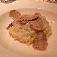 Photo taken at Quattro Gastronomia Italiana by katie on 12/16/2011