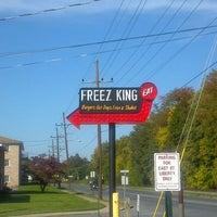 Photo taken at Freez King by David B. on 10/9/2011