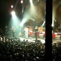 Photo taken at Roundhouse by Anthony I. on 5/31/2011