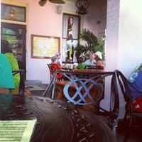 Photo taken at Loose Caboose by Sara S. on 6/17/2012