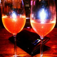 Photo taken at Taverna by Your Happy Hour Hero h. on 3/18/2012