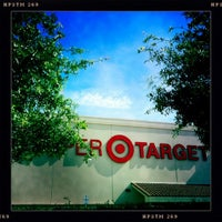 Photo taken at Target by Lauren L. on 6/3/2012