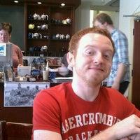 Photo taken at McCarthy's Tea Room by Karen H. on 9/26/2011