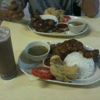 Photo taken at Restoran Latif Ibrahim by Musyrif A. on 9/13/2011