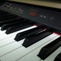Photo taken at B-star-Music School by Phattharawut P. on 6/18/2012