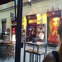 Photo taken at La Preferita by Francesco D. on 8/4/2012