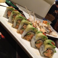 Photo taken at Tokoro Japanese Restaurant by Felicia B. on 6/30/2012