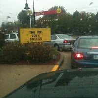 Photo taken at McDonald's by Mac M. on 9/25/2011