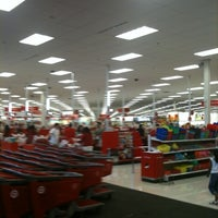 Photo taken at Target by Dan C. on 7/26/2011