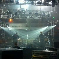 Photo taken at HAZE Nightclub by Donald L. on 2/4/2012