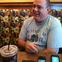 Photo taken at Panera Bread by Theresa H. on 9/4/2011