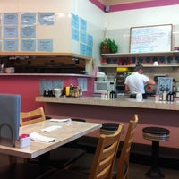 Photo taken at Bayview Cafe by Kimberly A. on 10/18/2011