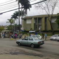 Photo taken at Prefeitura Municipal de Nova Iguaçu by Rodrigo C. on 10/3/2011