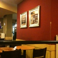 Photo taken at Starbucks by Seval K. on 9/8/2011