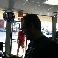Photo taken at Tuxedo Junction by Chris on 1/27/2012