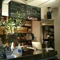 Photo taken at Time Out Café & Diner by takasyi on 9/11/2011