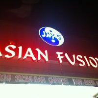 Jay's Asian Fusion
